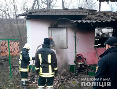 Трагічна пожежа: поліція розслідує загибель матері й дітей на Буковині як умисне вбивство