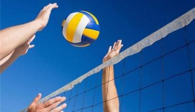 Як виступили волейболісти Буковини у вищій лізі