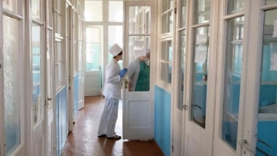 Що відомо про стан госпіталізованих через коронавірус у Чернівцях