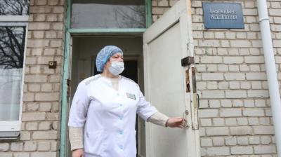 У Хмельницькому з підозрою на коронавірус госпіталізували священика, який повернувся з Афону