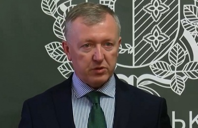 Осачук прокоментував петицію щодо закриття Буковини на карантин