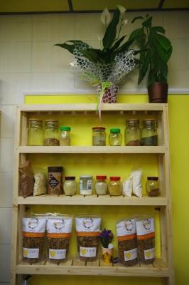 Як працює перша інклюзивна кухня, яку відкрили у Чернівцях