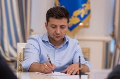 Зеленський відзначив державними нагородами чотирьох буковинок