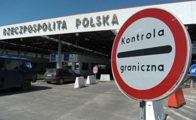 У Польщі на кордоні теж чергуватимуть медики