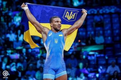 Стало відомо, хто став спортсменом року в Україні