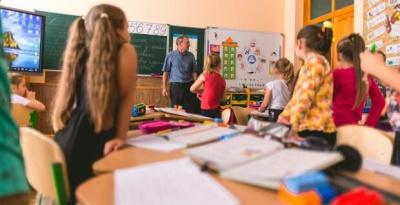 Карантин у Чернівцях: чи будуть весняні канікули у школярів