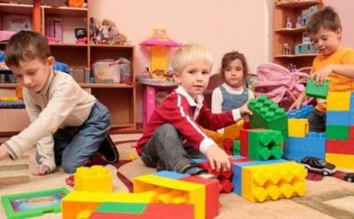 Карантин у Чернівцях: дитсадки працюють, але дітей ходить значно менше