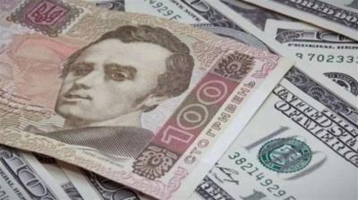 НБУ продав на міжбанку чверть мільярда доларів для стабілізації гривні
