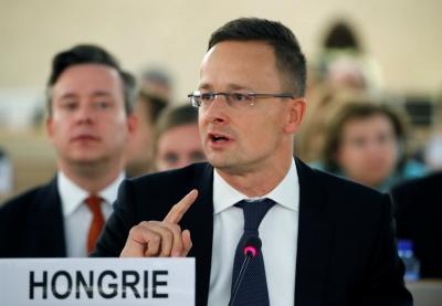 Угорщина планує і надалі блокувати засідання Україна-НАТО