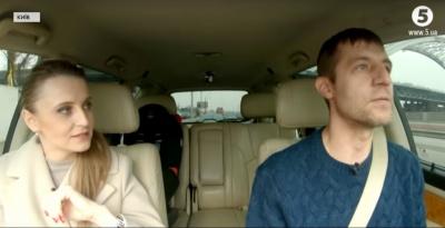 «Заробляю 30 тисяч в місяць»: екс-нардеп з Буковини Гаврилюк розповів, чому пішов у таксисти