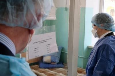 Коронавірус в Чернівцях: людина з підозрою на хворобу прогулювалась публічними місцями