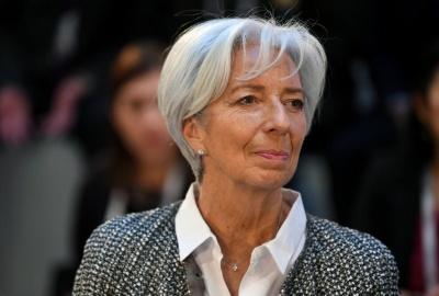 Голова ЄЦБ: Європі загрожує економічний шок, аналогічний кризі 2008 року