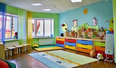Завтра усі дитсадки Чернівецької області закриють на карантин