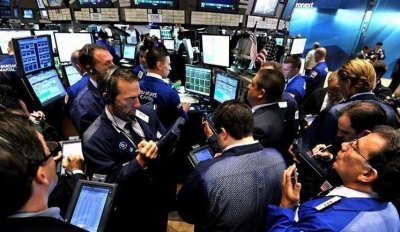 Американські біржі відреагували на оголошення пандемії COVID-19