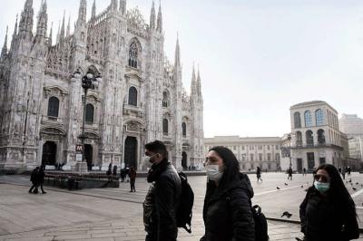 «Заборонили виїзд з міста і свята в компаніях»: буковинка в Італії розповіла про суворі обмеження через карантин