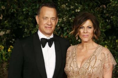 Актор Том Хенкс і його дружина заразилися коронавірусом