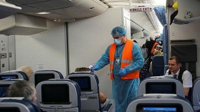 Куди звертатись у разі скасування авіарейсів через коронавірус