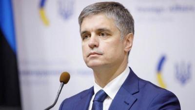 Пристайко спростував слова Сивохо щодо заборони на вступ до НАТО для країн з військовим конфліктом