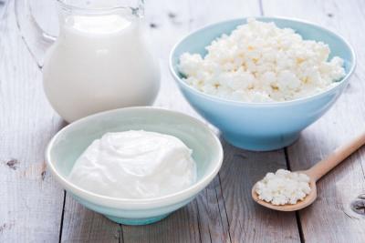 Рейтинг корисної молочної продукції від дієтолога