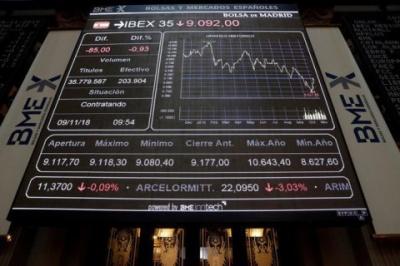 Фондові ринки Європи пережили найгірший день в історії