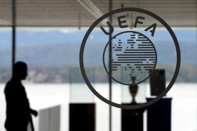 УЄФА офіційно призупинив Лігу чемпіонів і Лігу Європи