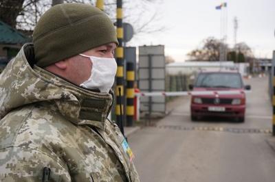 Хто зможе в'їхати в Україну після закриття кордону