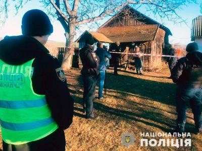 Подвійне вбивство на Буковині: чоловік пояснив, чому вбив дружину і задушив доньку