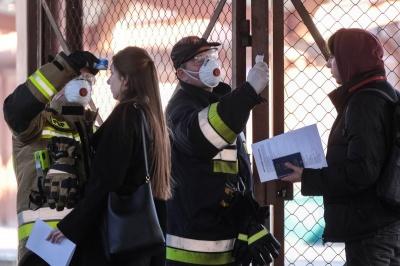 Шмигаль збирає екстрене засідання уряду через коронавірус в Україні