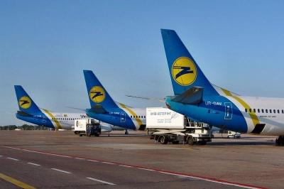 МАУ організовує додаткові рейси для повернення українців