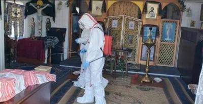 У Радомишлі жінку, яка померла від коронавірусу, поховали без присутності родичів