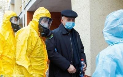 За кордоном шістьох українців лікують від коронавірусу - МЗС