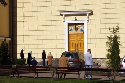 Як Чернівці пережили перші вихідні на карантині. Блог Тараса Піца