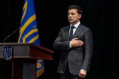 Президент створив Координаційну раду з протидії COVID-19.