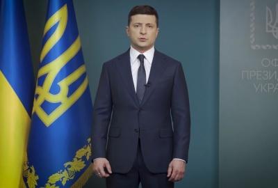 Зеленський просить уряд оголосити на Буковині режим надзвичайної ситуації