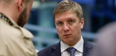 """""""Нафтогаз"""" продовжив контракт із Коболєвим ще на 4 роки"""