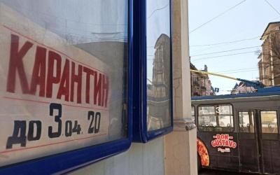 У Чернівцях суттєво обмежать рух громадського транспорту через коронавірус