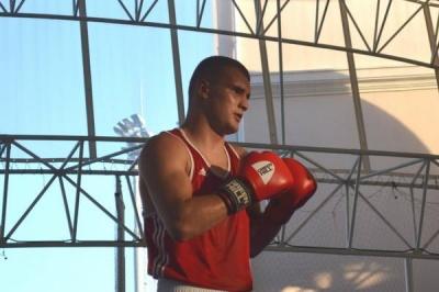 Бокс: буковинець у відборі на олімпіаду переміг німця