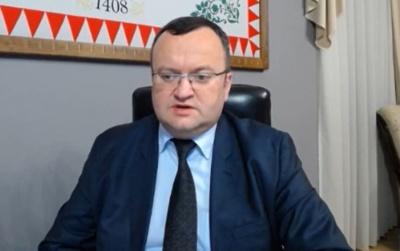 Каспрук хоче, щоб міськрада виділила 48 млн грн на боротьбу з коронавірусом у Чернівцях