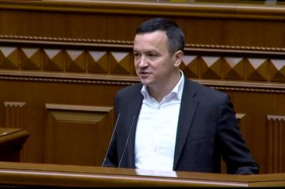Рада призначила міністра економрозвитку