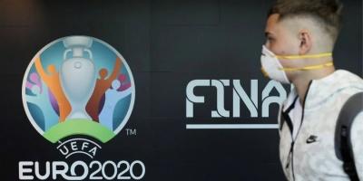 Оприлюднили дати, на які перенесли Євро-2020