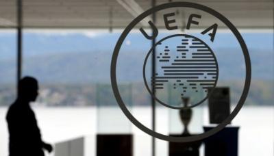 УЄФА: Європейські чемпіонати мають закінчитися до 30 червня