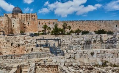 Ізраїльтянин повернув у музей вкрадений 15 років тому артефакт, злякавшись коронавірусу