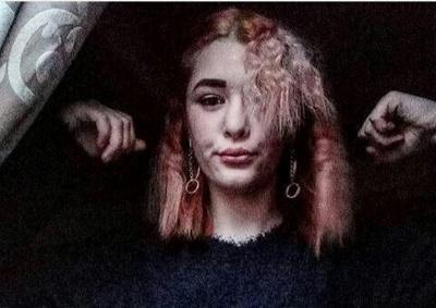 У Чернівцях поліція розшукує юну дівчину, яка пішла з дому і не повернулась