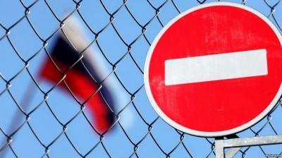 У Росії зажадали скасування всіх санкцій через коронавірус