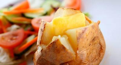 Чим корисна картопля і при яких хворобах вона допоможе
