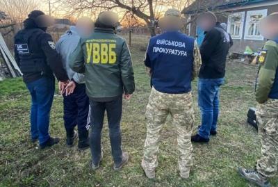 На Буковині офіцера прикордонного загону затримали на збуті наркотиків – фото