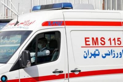 В Ірані смерть від коронавірусу фіксують кожні 10 хвилин
