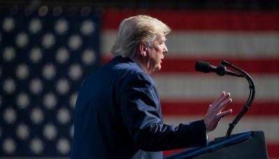 В адміністрації Трампа готуються до можливої півторарічної пандемії коронавірусу