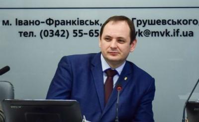 Мер Івано-Франківська закликав президента ввести надзвичайний стан