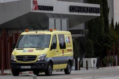 В Іспанії від COVID-19 померли вже понад 1000 осіб
